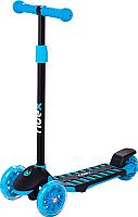 Самокат Ridex Spike 3D (синий) -