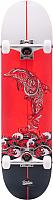 Скейтборд Ridex Abec-5 Redsea (31.6x8) -