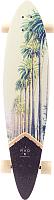 Лонгборд Ridex Abec-9 Beverly (39x9) -