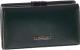 Портмоне Cedar Lorenti 55020-NIC (зеленый) -