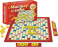 Настольная игра Topgame Мастер слова / 00570 -