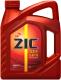Трансмиссионное масло ZIC ATF SP 4 / 162646 (4л) -