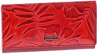 Портмоне Cedar Cavaldi PN24-LF (красный) -