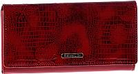 Портмоне Cedar Cavaldi PN24-RSBF (красный) -