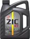 Моторное масло ZIC X7 LS 5W30 / 172619 (6л) -