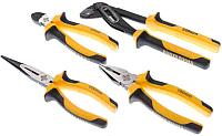 Набор губцевого инструмента Forte Tools 51225456 -