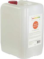 Чистящее средство для пола Freshbubble Свежий апельсин (5л) -