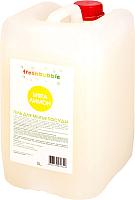 Средство для мытья посуды Freshbubble Мята и лимон (5л) -