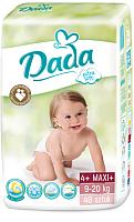 Подгузники Dada Extra Soft Maxi 4+ (48шт) -