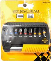 Набор бит Forte Tools 000051150965 -