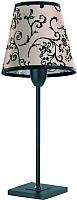 Прикроватная лампа ALFA Wiktoria 16848 -