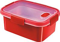 Контейнер Curver Steamer 00939-472-00 / 232584 (красный) -