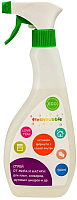 Чистящее средство для кухни Freshbubble Удаление жира и нагара (500мл) -