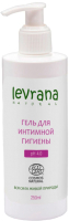 Гель для интимной гигиены Levrana 250мл -