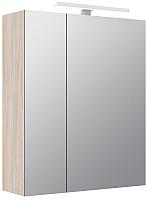 Шкаф с зеркалом для ванной Iddis Mirro MIR5002i99 -