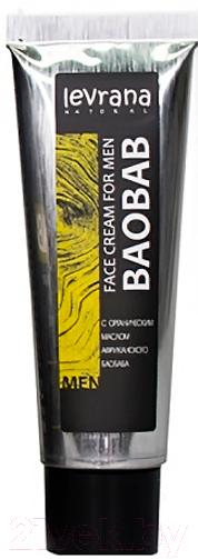 Купить Крем для лица Levrana, Баобаб (30мл), Россия