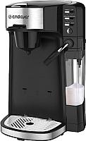Кофеварка эспрессо Endever Costa-1070 (черный) -