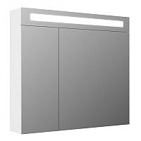Шкаф с зеркалом для ванной Iddis New Mirro NMIR802i99 -