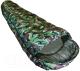 Спальный мешок Novus Camo / 0C -