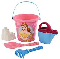 Набор игрушек для песочницы Полесье Принцесса №13 / 67227 -