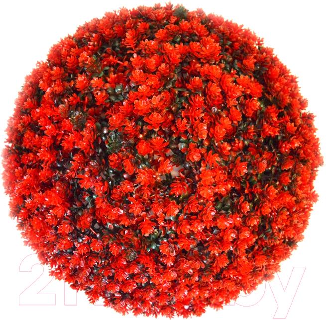 Купить Искусственное растение Green Fly, Самшит Фламенко / С-2-28, Беларусь