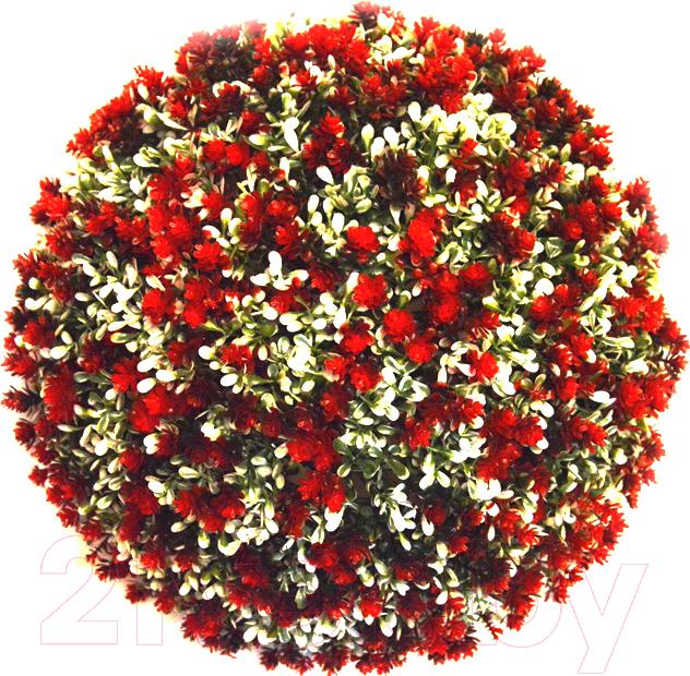 Искусственное растение Green Fly, Самшит Гармония / С-3-22, Беларусь  - купить со скидкой