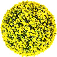 Искусственное растение Green Fly Самшит Одуванчик / С-6-28 -
