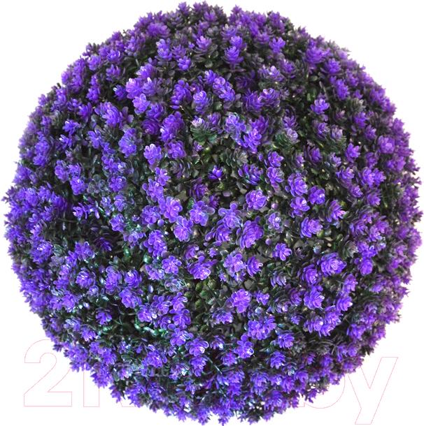 Купить Искусственное растение Green Fly, Самшит Лаванда / С-8-39, Беларусь