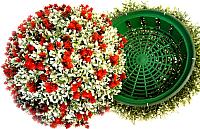 Искусственное растение Green Fly Самшит полусфера Гармония / СП-3-39 -