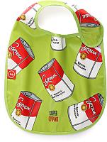 Нагрудник детский Happy Baby Waterproof Baby Bib 16009 (суп) -