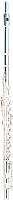 Флейта Maxtone TFC-60/S -