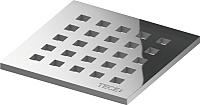 Декоративная накладка для трапа TECE Quadratum 3665006 -