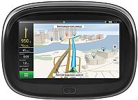 GPS навигатор NeoLine Moto 2 с ПО Navitel Navigator -