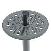 Дюбель для теплоизоляции СибрТех 46040 (500шт) -