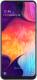 Смартфон Samsung Galaxy A50 128GB (2019) / SM-A505FZWQSER (белый) -