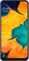 Смартфон Samsung Galaxy A30 32GB (2019) / SM-A305FZKUSER (черный) -
