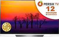Телевизор LG OLED55E8 + видеосервис Persik на 12 месяцев -