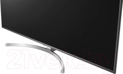 Телевизор LG 65SK8100 + видеосервис Persik на 12 месяцев