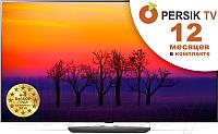 Телевизор LG OLED65B8SLB + видеосервис Persik на 12 месяцев -