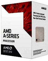 Процессор AMD A6-9400 Box / AD9400AGABBOX -