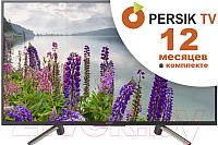 Телевизор Sony KDL-49WF804B + видеосервис Persik на 12 месяцев -