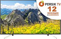 Телевизор Sony KD-65XF7596B + видеосервис Persik на 12 месяцев -