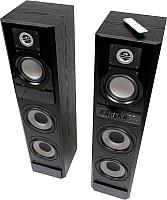 Мультимедиа акустика Nakatomi OS-74 (черный) -