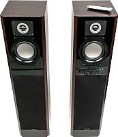 Мультимедиа акустика Nakatomi OS-74 (коричневый) -