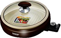 Электрическая сковорода Vitesse VS-447 -