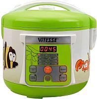 Мультиварка Vitesse VS-585 (зеленый) -