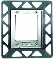 Монтажная рамка для плитки TECE Urinal для стеклянных панелей 9242649 (глянцевый) -