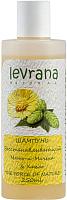 Шампунь для волос Levrana Мать-и-мачеха и хмель (250мл) -