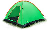 Палатка Sundays ZC-TT041 (зеленый/желтый) -