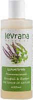 Шампунь для волос Levrana Шалфей и береза (250мл) -